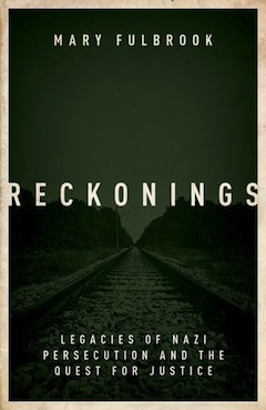 image - Reckonings book cover
