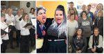 Events around town this month – Sisterhood Choir, community artists & Netta