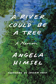book cover - A River Could Be a Tree