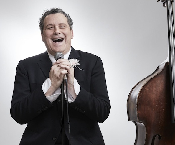 photo - Isaac Mizrahi's cabaret show, which is at the Rio Theatre on March 18, is a preview of his new book I.M.: A Memoir
