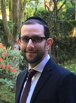 photo - Rabbi Shlomo Gabay will be inducted as part of Beth Hamidrash's 50th anniversary celebrations on March 31
