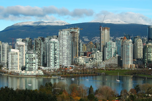 photo - Although prices and sales fell in most cities last year, prices have still risen by sixty-four percent in Vancouver over the last five years