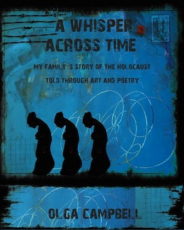 book cover - A Whisper Across Time