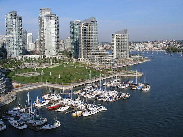 photo - Vancouver is the fifth most expensive city in the world in terms of prices of apartments on a global level