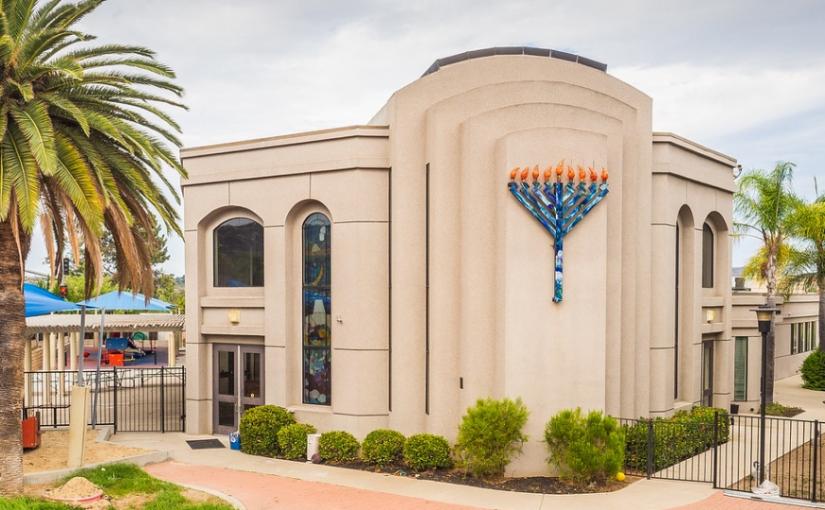 photo - Chabad of Poway