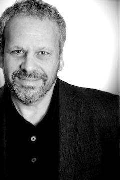 photo - Filmmaker Larry Weinstein
