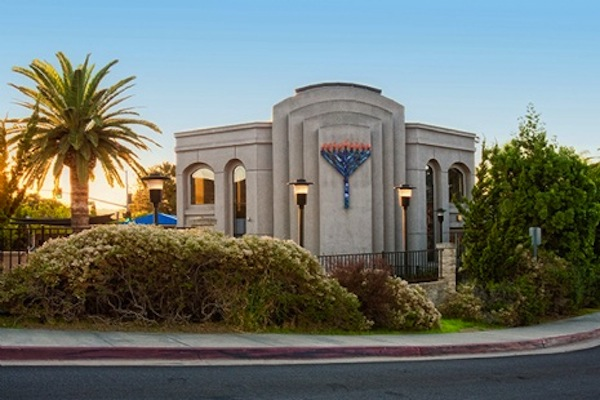 photo - Chabad of Poway shul