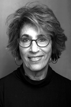 photo - New York-based Karen Ludwig leads a writing group for women