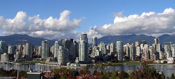 photo - Vancouver