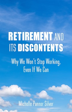 image - Retirement and Its Discontents book cover