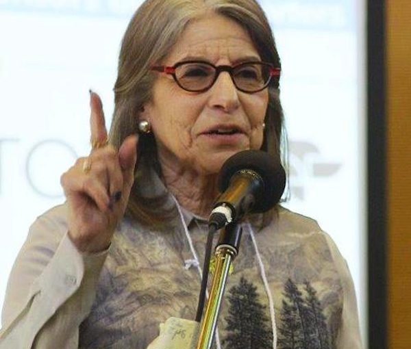 photo - Prof. Norma Joseph