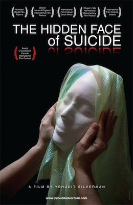 image - The Hidden Face of Suicide facilitates difficult conversations