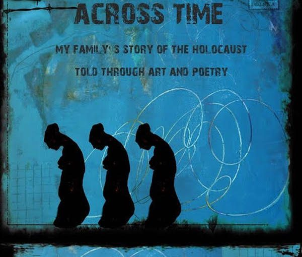 image - Whisper Across Time: My Family's Story of the Holocaust Told Through Art book cover