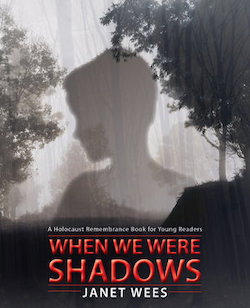 image - When We Were Shadows book cover