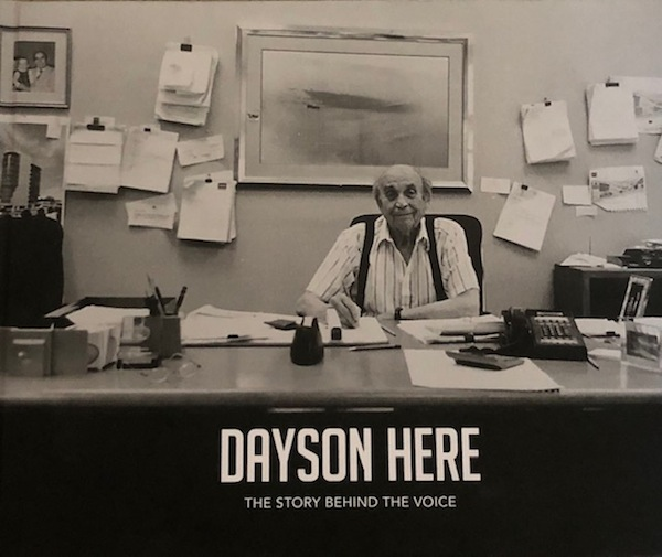 image - Dayson Here portrays Ben Dayson's innate business acumen and his economic success, as well as his unwavering devotion to his wife, Esther