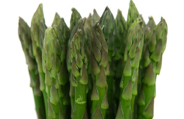 Wonders of asparagus