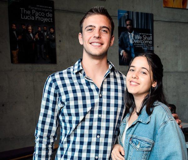 Teens bring Israel to Vancouver