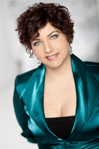 photo - Vancouver's Andrea Fabiana Katz will perform several works by Jewish composers