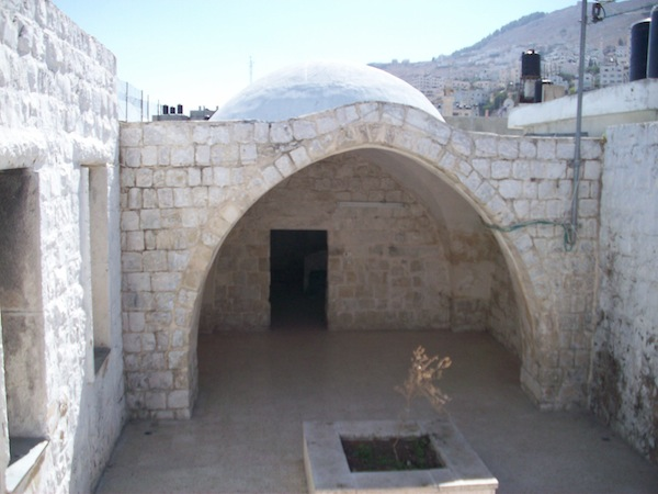 Visit complexities of Nablus