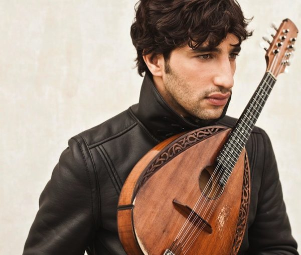 photo - Israeli mandolinist Avi Avital joins Vancouver Symphony Orchestra for a concert in the spring
