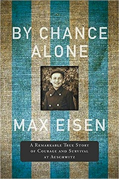 image - By Chance Alone book cover