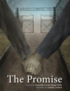 image - The Promise book cover