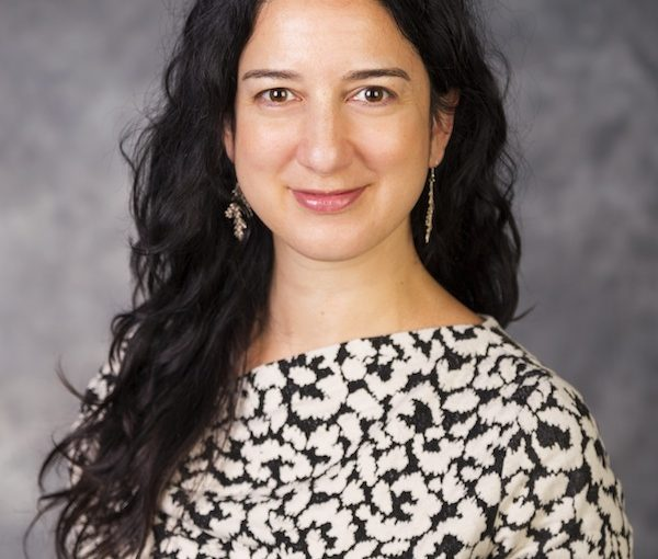 photo - Kasari Govender, British Columbia's human rights commissioner