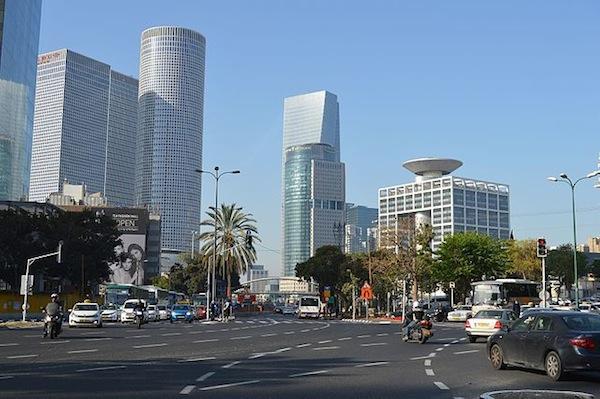 הרפר : לעשות עסקים בישראל