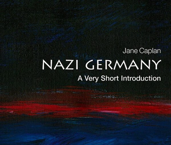 Critical, short look at Nazism