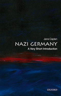 image - Nazi Germany cover