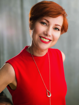 photo - Libby Znaimer, national spokesperson for Pancreatic Cancer Canada, will be the keynote speaker at One in 40: From Awareness to Empowerment, which takes place Jan. 8 at Congregation Beth Israel