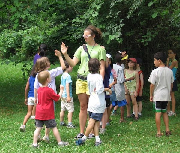 photo - Most issues that arise at camp can be solved so that your child enjoys the experience, and perhaps learns that problems can be overcome