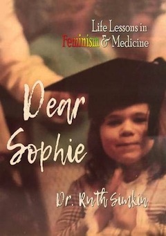 image - Dear Sophie book cover