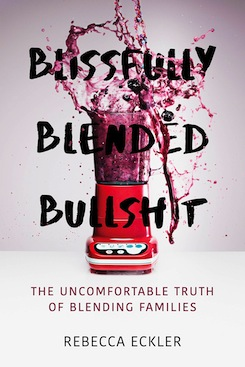 image - Blissfully Blended Bullshit book cover