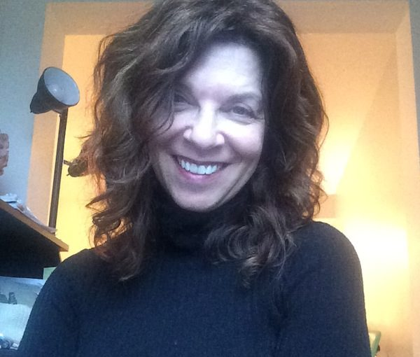 """photo - At LimmudVan'20, Anna-Mae Wiesenthal will present on The """"Othering"""" of Germany's Jews and Canada's First Nations"""