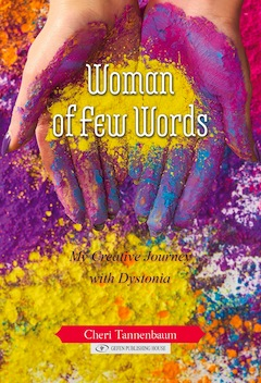 image - Woman of Few Words book cover
