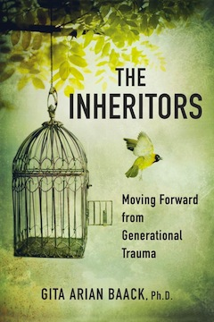 image - The Inheritors book cover