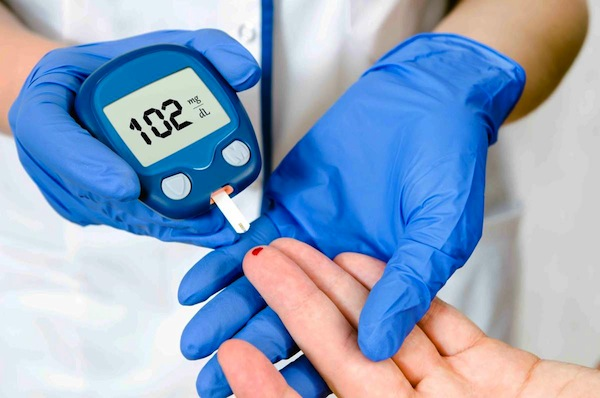 Predicting diabetes risk