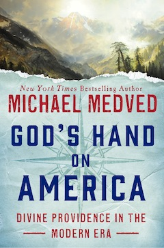image - God's Hand on America book cover