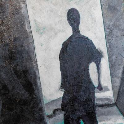 "image - Estelle Liebenberg's ""Solitude Standing"""