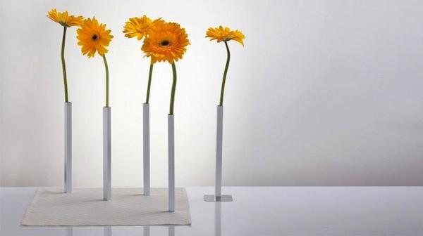 photo - Peleg Design's Magnetic Vase is a bestseller