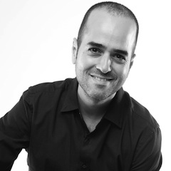 photo - Shahar Peleg wants his products to bring his customers joy, but first and foremost to fulfil a need in their home