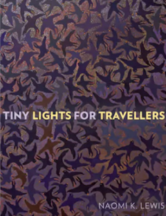 image - Tiny Lights for Travellers book cover
