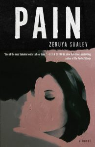 image - Pain book cover