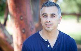 photo - Beewise chief executive officer Saar Safra