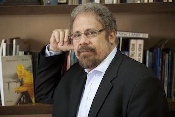 photo - Dr. David Breakstone, deputy chair of the Jewish Agency