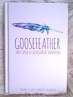 photo - Goosefeather cover