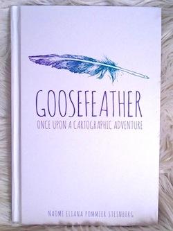 photo - Goosefeather cover