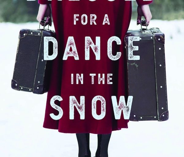 image - Dressed for a Dance in the Snow book cover cropped