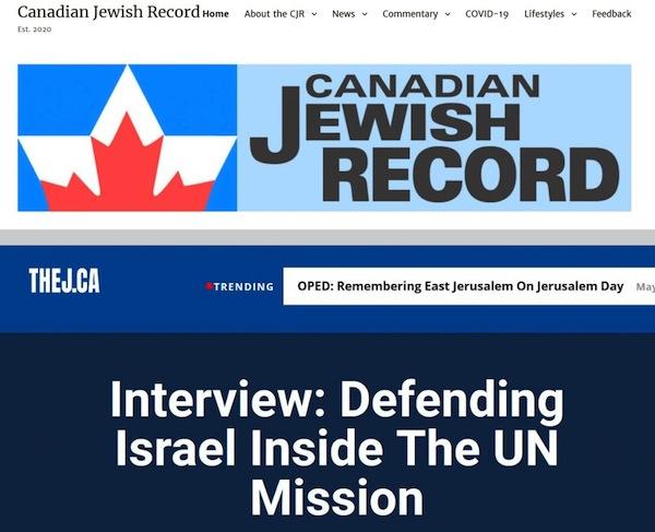 Jewish media struggle, revive